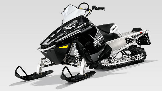 2013 Polaris Snowmobile Complete Introduction Amp How To Get