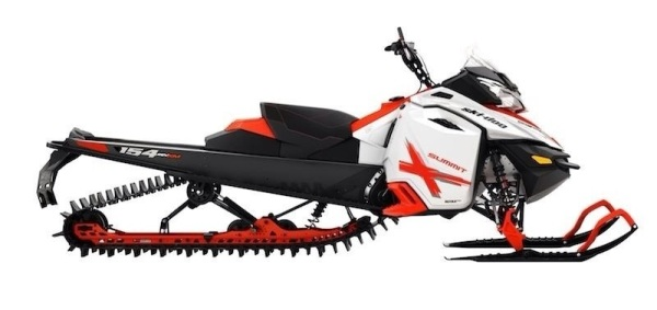 2014 Ski Doo Summit X 800 E-TEC | Sled Rumors