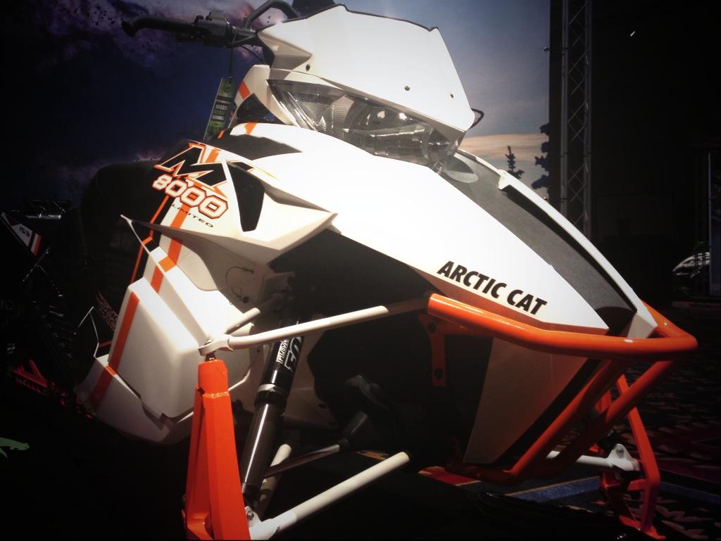 2015 Arctic Cat M8000 and M9000 SnoPro – Uncut and Honest ...