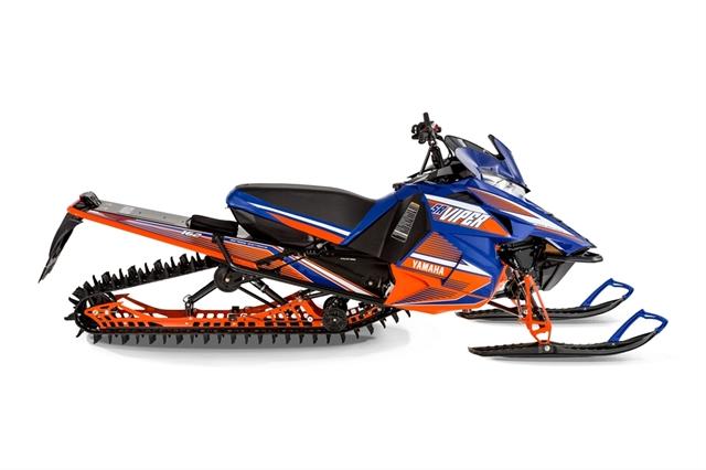2015 Yamaha Snowmobile