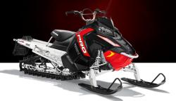 2016 Polaris 800 Pro-RMK 155