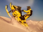 2016 Ski-Doo 800 Summit T3