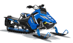 2016 Polaris 800 Pro RMK Snow Check Select